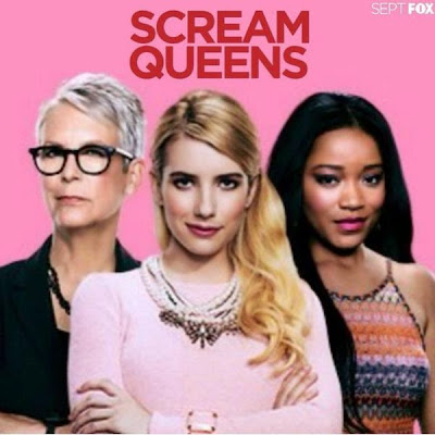 Upfronts 2015: 'Scream Queens' ya tiene sitio en la parrilla de FOX