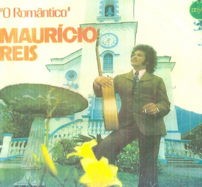 Mauricio Reis - Perdoa-me