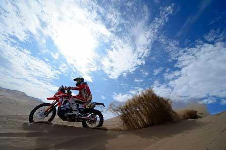 Se especula que el Dakar 2016 solo pasaría por Uyuni, Tupiza y Villazón
