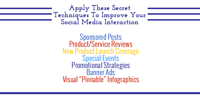 Social Media services in San Diego, Brand Ambassador, sponsored posts, product review