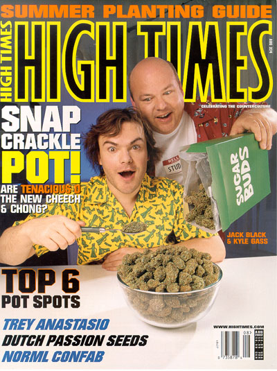 how to get really high of weed