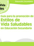 Gua para la promocin de ESTILOS DE VIDA SALUDABLE