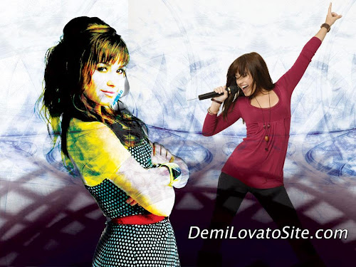 Demi Lovato Singer Hollywood Beautiful Actress Wallpapers