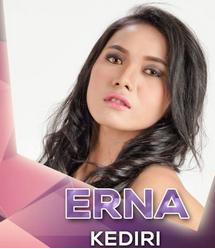 Erna d'academy 2