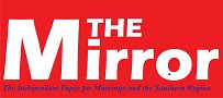 The Mirror | Hear and be Heard