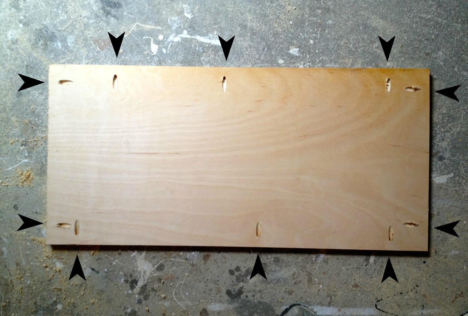 build a toy box chest | New Woodworking Plans