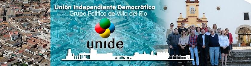 UNIDE Villa del Río
