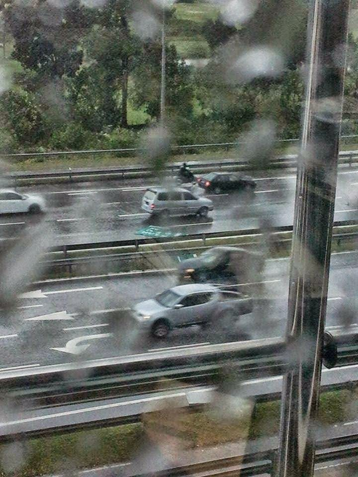 Ribut Taufan di Bukit Jelutong, Shah Alam, Ribut Kencang di Bukit Jelutong, Shah Alam, Ribut Taufan September 2014, Ribut Taufan Di Selangor, Sejarah Taufan Di Malaysia