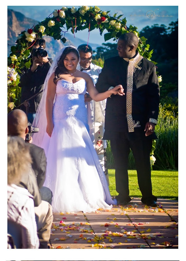 DK Photography 102 Marchelle & Thato's Wedding in Suikerbossie Part II  Cape Town Wedding photographer
