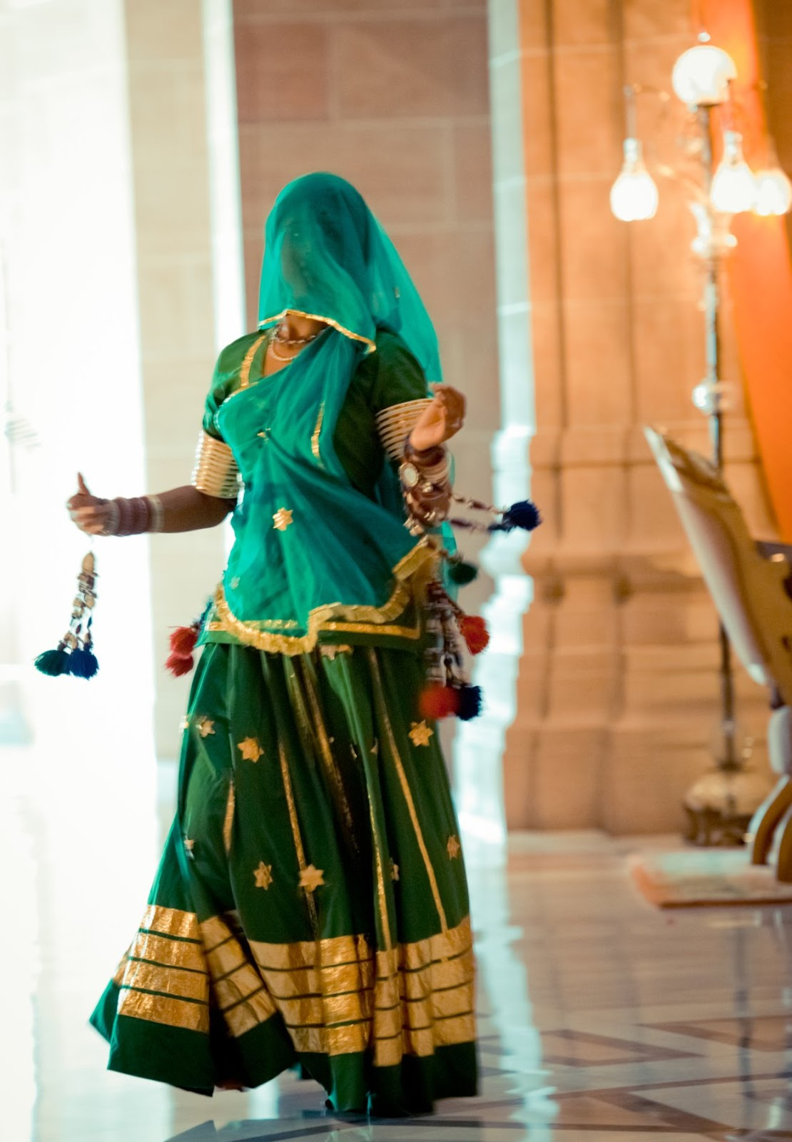 Jodhpur Real Wedding ~ Simran & Simmer - Asian Wedding Ideas