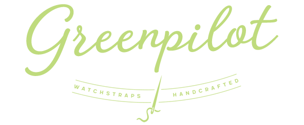 Greenpilot - watchstraps