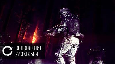 Зомби в Warface