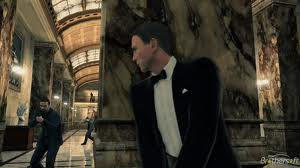 James Bond 007 Blood Stone PC Game with Full Version Free Download