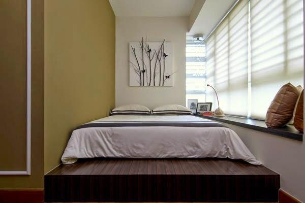 10 Foto Terbaik Desain Tempat Tidur Modern