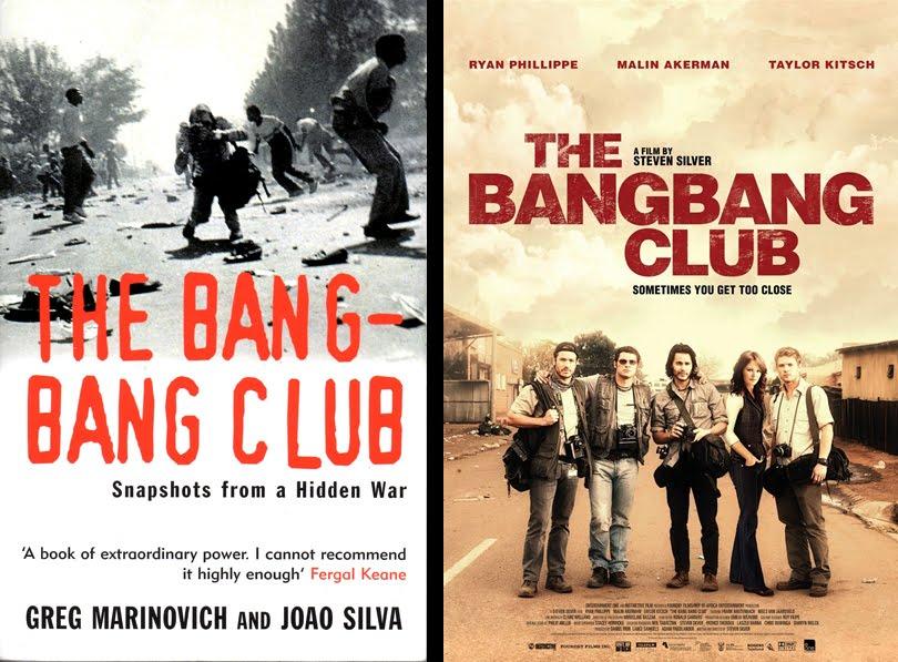 the bang bang club book review Bang bang rc, elsternwick: see 111 unbiased reviews of bang bang rc, rated 35 of 5 on tripadvisor and ranked #28 of 103 restaurants in elsternwick.
