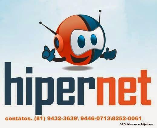 A melhor internet da Região