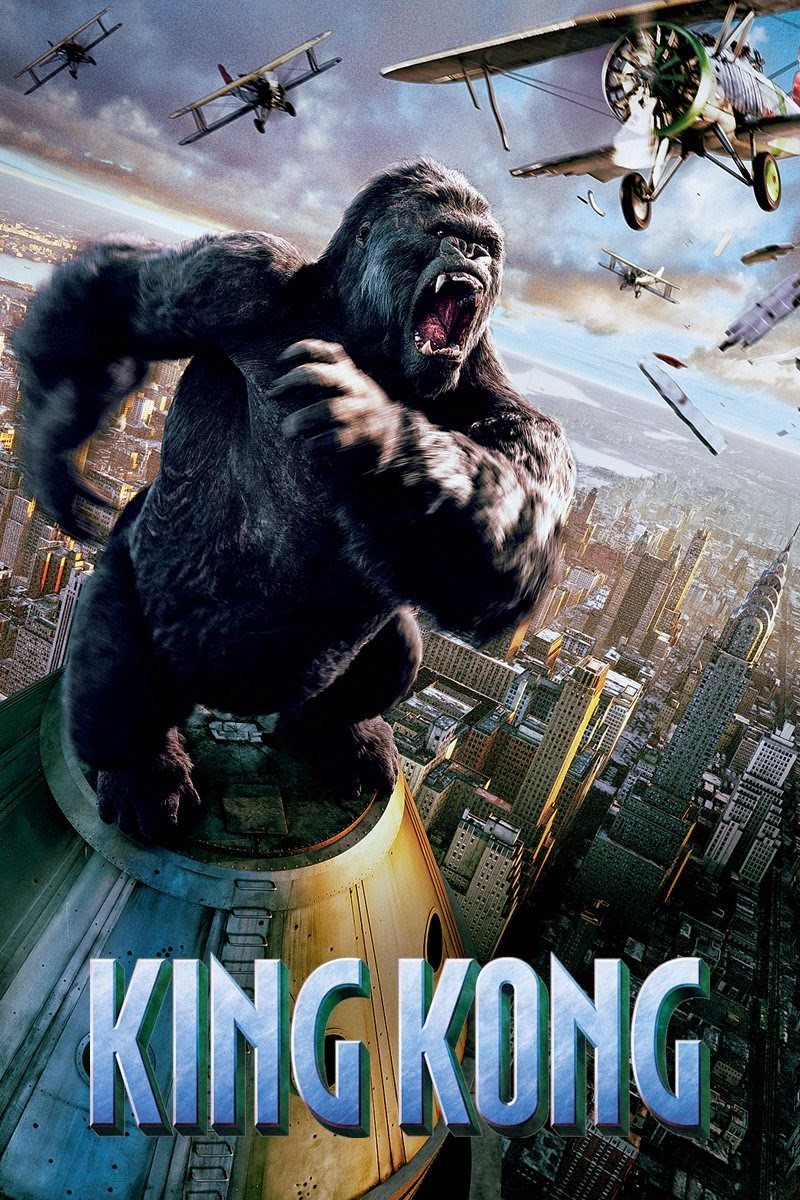 download film gratis king kong