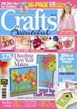 Featured in August 2011 issue of...