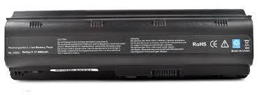 Baterai Notebook HP Tahan Hingga 3 Tahun