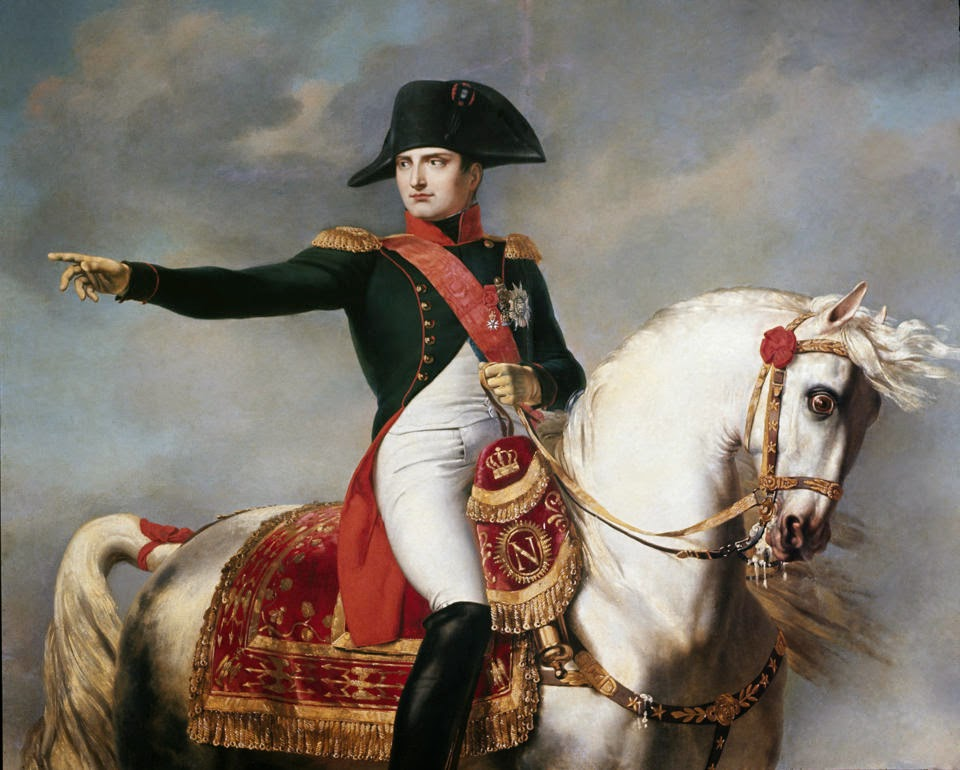 Was Napoleon Good For France Essay