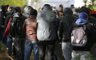 Η Νέα Τάξη Πραγμάτων…σε όλο της το μεγαλείο: Άνοιξαν κέντρο φιλοξενίας για ομοφυλόφιλους μετανάστες