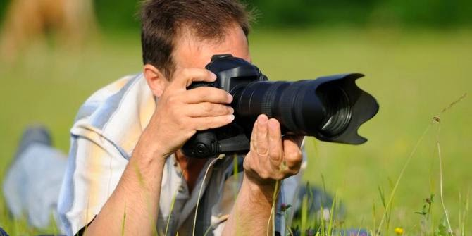 Tips How To Become a Photographer