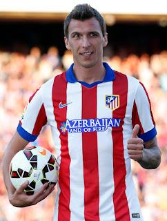 Juventus signing 2015