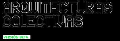 Arquitecturas Colectivas
