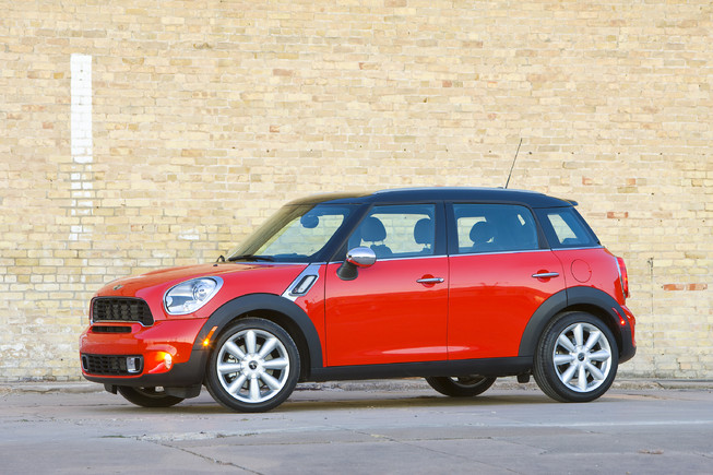 mini countryman cooper s 2013 specs price and defects. Black Bedroom Furniture Sets. Home Design Ideas