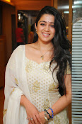 Charmee Latest Photos at Radio Mirchi-thumbnail-9