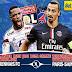 Agen Bola Tangkas Online Indonesia Terpercaya - Prediksi Olympique Lyon vs Paris Saint-Germain Ligue 1 2014-2015