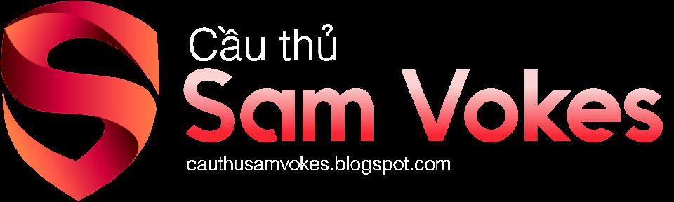 Sam Vokes