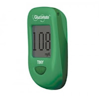 Buy Operon Glucomate Tiny Glucometer at Rs. 448 After Cashback