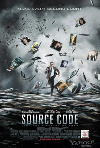 Codigo fuente (2011) online y gratis