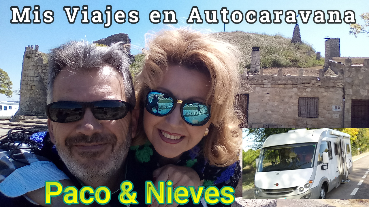 Mis Viajes en Autocaravana