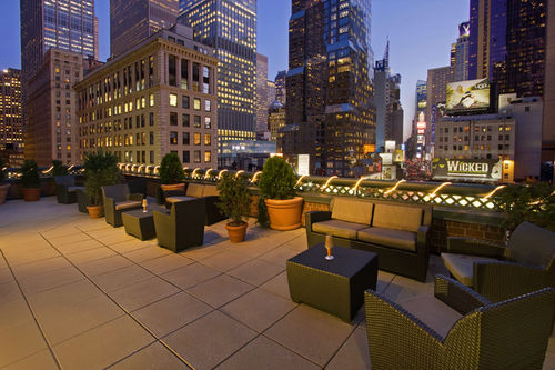 Good Cheap Hotels In New York Novotel New York Times