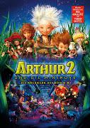 Arthur 2 y la Venganza de Maltazard