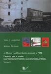 Le Marche e la Prima Guerra Mondiale il 1915. Volume Secondo
