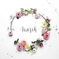 it's March !!