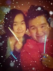 Me & Jimmy ♥