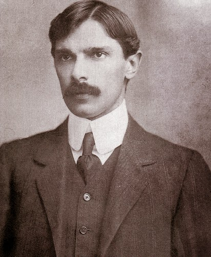 quaid e azam as a great leader essay