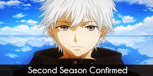 Tokyo Ghoul Anime Second Season Coming January 2015