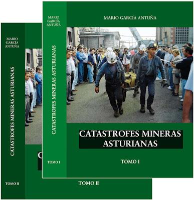 Catástrofes mineras asturianas