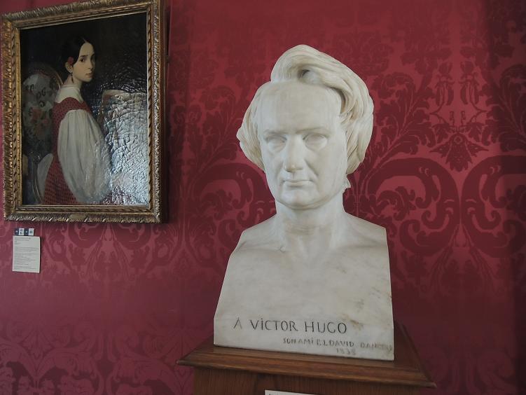 museu Victor Hugo