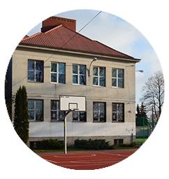Szkoła Filialna im. Zygmunta Sokołowskiego
