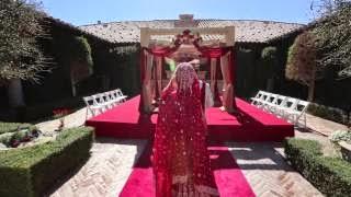 A Million Dollar Wedding Watch How was that