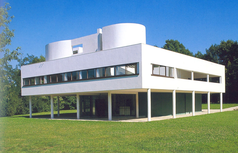 Di qua e di la le corbusier la vita e opere principali the life and major - Le corbusier design style ...