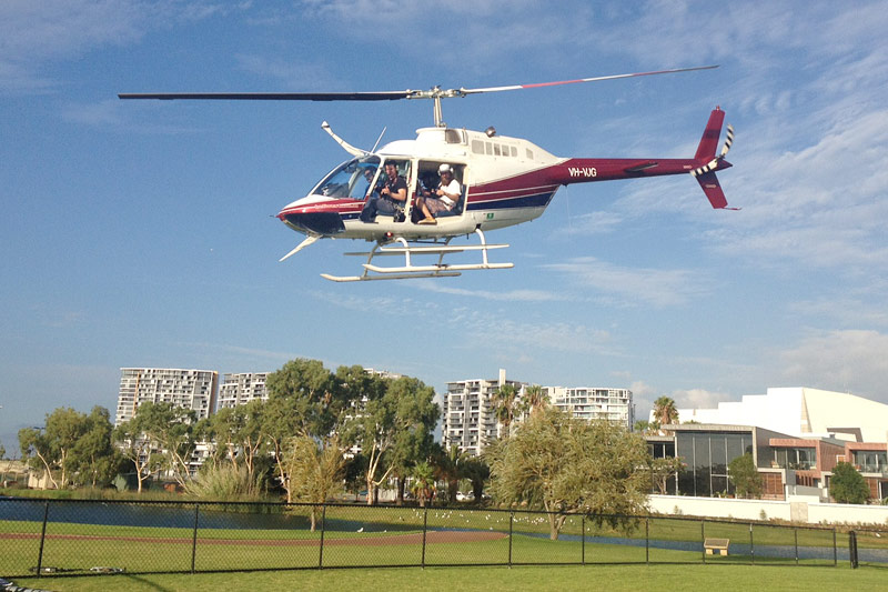 Chopper casino nsw