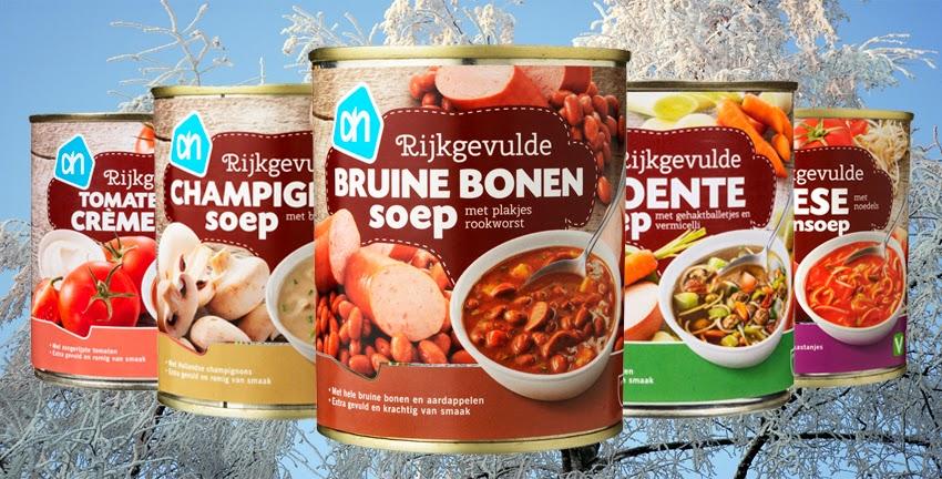 Dutch food online