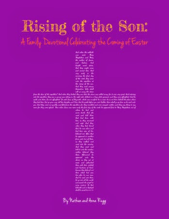 Rising of the Son Family Devotional